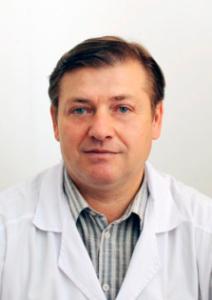 Горбачук Николай Валентинович