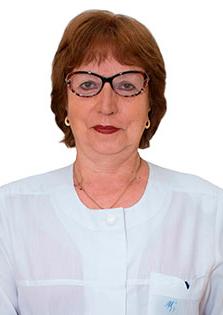 Озерова Ольга Евгеньевна