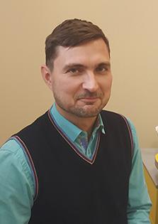 Басков Павел Александрович.