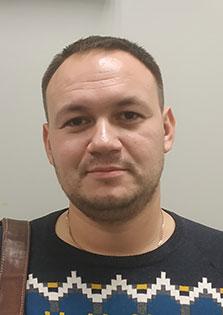 Шрамко Павел Владимирович